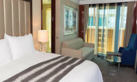 Norwegian Jewel Suite Stateroom
