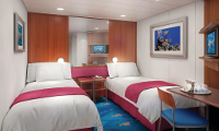 Norwegian Jewel Inside Stateroom
