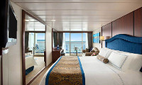 Nautica Balcony Stateroom