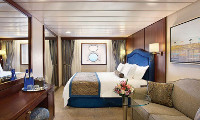Nautica Oceanview Stateroom