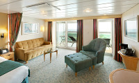 Freedom Of The Seas Suite Stateroom