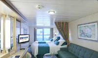Freedom Of The Seas Balcony Stateroom