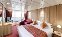 Msc Sinfonia Suite Stateroom