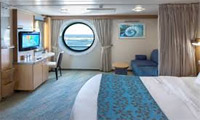 Oasis Of The Seas Oceanview Stateroom