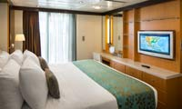 Oasis Of The Seas Suite Stateroom