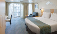 Oasis Of The Seas Balcony Stateroom