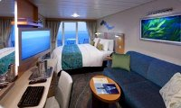 Quantum Of The Seas Balcony Stateroom
