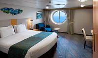 Allure Of The Seas Oceanview Stateroom