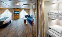 Allure Of The Seas Balcony Stateroom