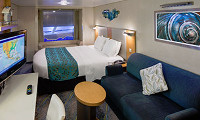 Allure Of The Seas Inside Stateroom