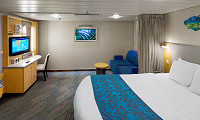 Allure Of The Seas Oceanview Stateroom