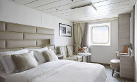 Silver Explorer Oceanview Stateroom