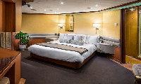Zuiderdam Suite Stateroom