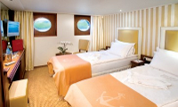 River Royale Inside Stateroom