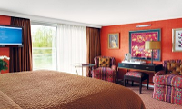 River Princess Suite Stateroom