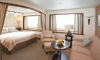 Wind Surf Suite Stateroom