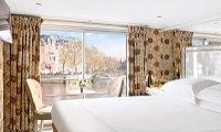 River Duchess Balcony Stateroom
