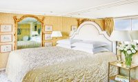 River Duchess Suite Stateroom