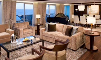 Celebrity Reflection Suite Stateroom