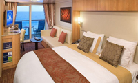 Celebrity Eclipse Balcony Stateroom