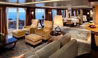 Adventure Of The Seas Suite Stateroom