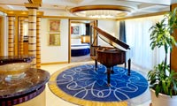 Adventure Of The Seas Suite Stateroom
