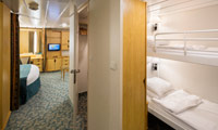 Liberty Of The Seas Inside Stateroom