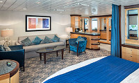 Liberty Of The Seas Suite Stateroom