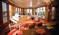 Norwegian Gem Suite Stateroom
