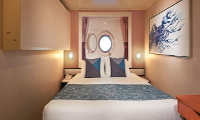 Norwegian Gem Oceanview Stateroom