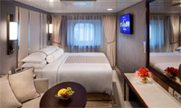 Azamara Journey Oceanview Stateroom
