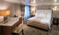 Azamara Journey Suite Stateroom