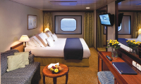 Azamara Pursuit Oceanview Stateroom
