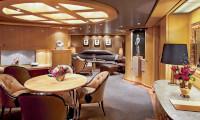 Eurodam Suite Stateroom