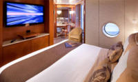 Celebrity Summit Suite Stateroom