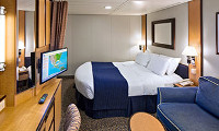Brilliance Of The Seas Inside Stateroom