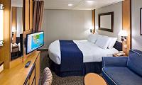 Brilliance Of The Seas Inside Stateroom