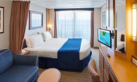 Brilliance Of The Seas Balcony Stateroom