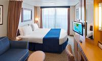 Brilliance Of The Seas Balcony Stateroom