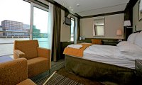 Avalon Affinity Suite Stateroom