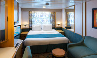 Enchantment Of The Seas Balcony Stateroom