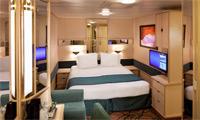 Grandeur Of The Seas Inside Stateroom