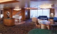 Grandeur Of The Seas Suite Stateroom