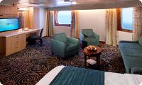 Grandeur Of The Seas Oceanview Stateroom