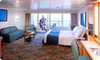Grandeur Of The Seas Balcony Stateroom