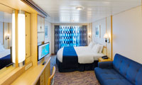 Voyager Of The Seas Balcony Stateroom