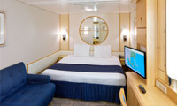 Voyager Of The Seas Inside Stateroom