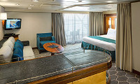 Majesty Of The Seas Suite Stateroom
