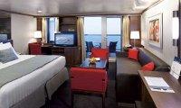 Nieuw Amsterdam Suite Stateroom