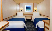 Empress Of The Seas Inside Stateroom